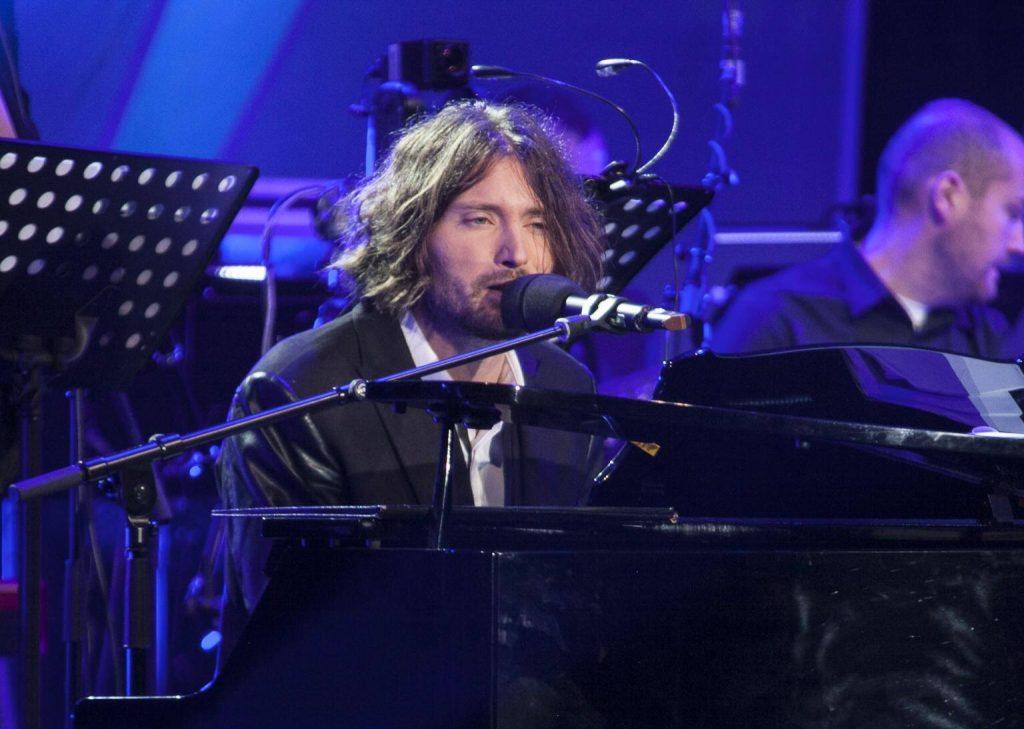 Nastop na Slovenski popevki 2014, Foto: Žiga Culiberg